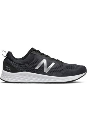 New Balance Men's Fresh Foam Arishi v3 - Black/Grey (MARISLB3)