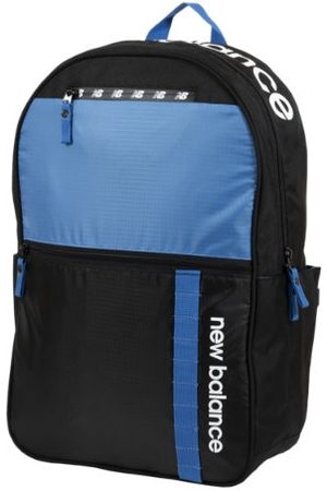 New Balance Unisex DTC Backpack - Blue (LAB03020FCB)