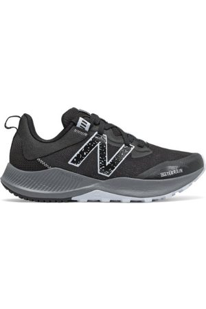 New Balance Women's NITRELv4 - Black/Grey (WTNTRLB4)