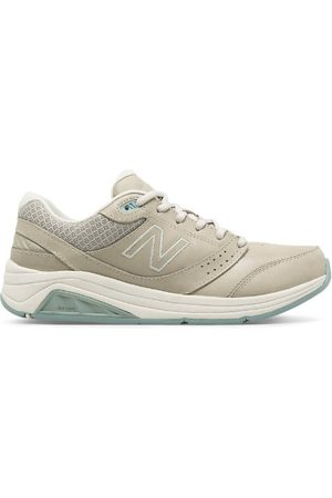 New Balance Women's Leather 928v3 - Off White (WW928GR3)