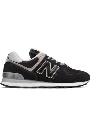 New Balance Men's 574 Core - Black (ML574EGK)