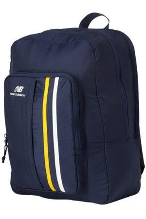 New Balance Unisex LSA Everyday Backpack - Navy (LAB01023NGO)