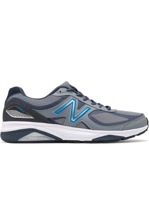 New Balance Men's Made in US 1540v3 - Grey/Black (M1540MB3)