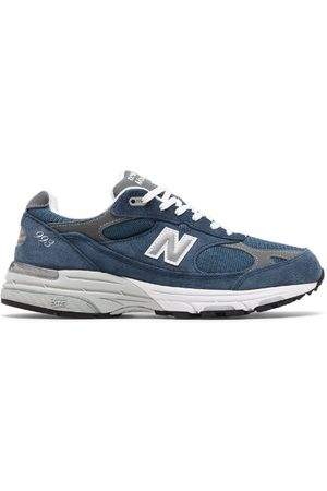 New Balance Men's Made in US 993 - Blue/Grey (MR993VI)