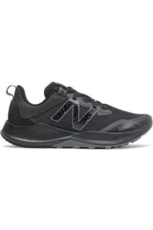 New Balance Men's NITREL v4 - Black (MTNTRLB4)