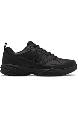 New Balance Men's Slip Resistant 626v2 - Black (MID626K2)