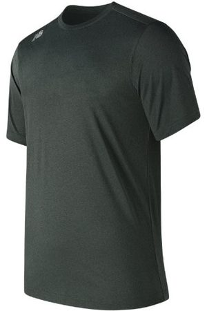 New Balance Men's Short Sleeve Tech Tee - Grey (TMMT500DH)