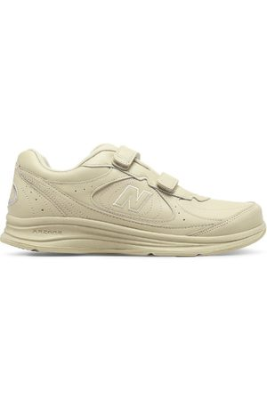 New Balance Men's Hook and Loop 577 - Off White (MW577VB)