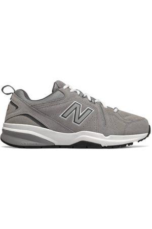 New Balance Men's 608v5 - Grey (MX608UG5)