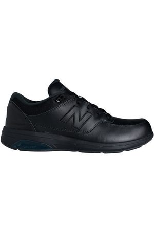 New Balance Men's 813 - Black (MW813BK)