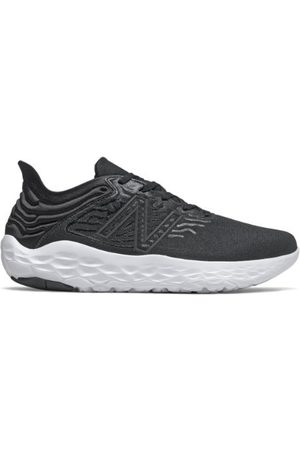 New Balance Men's Fresh Foam Beacon v3 - Black/White (MBECNBW3)