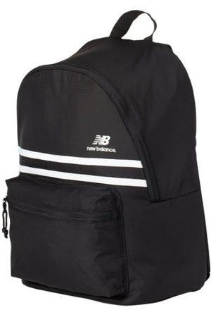 New Balance Unisex LSA Essentials Backpack - Black (LAB01022BK)