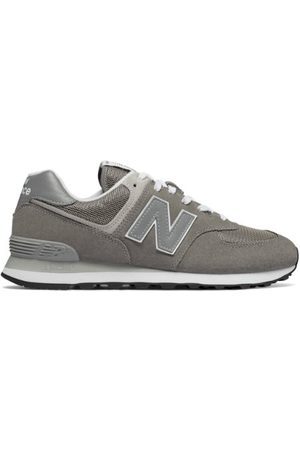 New Balance Men's 574 Core - Grey (ML574EGG)