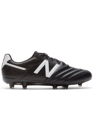New Balance Men's 442 Team FG - Black/White (MSCFFBW1)