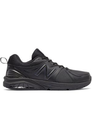 New Balance Men's 857v2 - Black (MX857AB2)