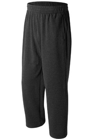 New Balance Men's Baseball Sweatpant - Grey (TMMP502BKH)
