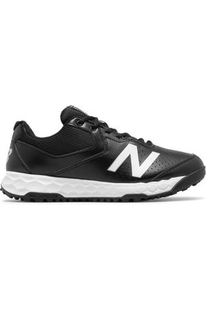 New Balance Men's Fresh Foam 950v3 Field - Black/White (MU950XT3)