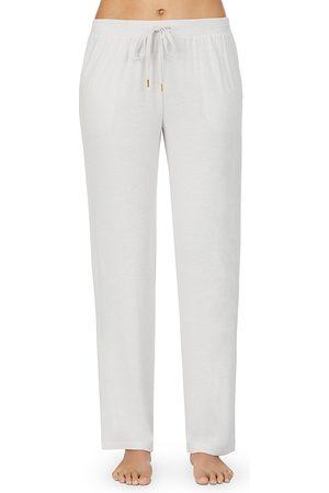 Donna Karan Drawstring Pajama Pants