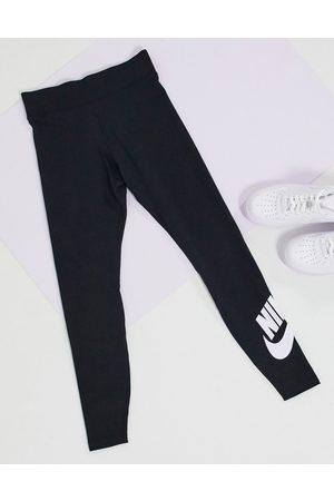 Nike High-waisted legging in