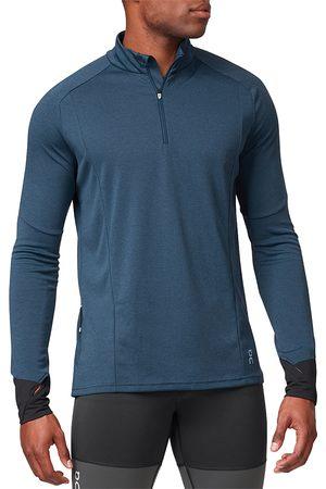 ON Men Turtlenecks - Weather Mock Turtleneck Pullover Sweater