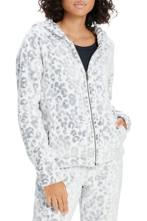 UGG Women Hoodies - Tasha Fleece Zip Hoodie