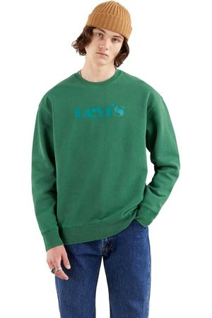Levi's Relaxed T2 Graphic Crew