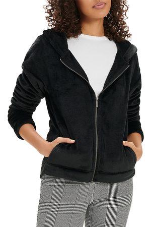 UGG Tasha Fleece Zip Hoodie