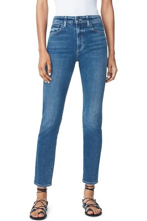 Joes Jeans Favorite Daughter for Joe's The Erin Straight Leg Jeans in Sunset Strip