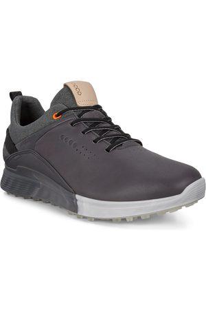 Ecco Men's S-Three Waterproof Golf Shoe