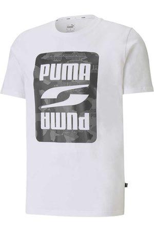 PUMA Rebel Camo Graphic