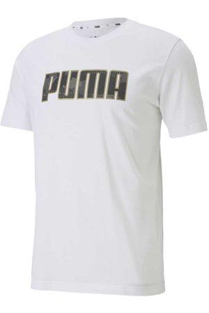 PUMA Metallic Nights Graphic