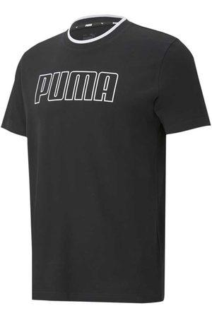 PUMA Block Tipping