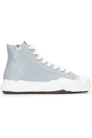 Maison Mihara Yasuhiro Sneakers - Original Sole Hi-cut Sneakers