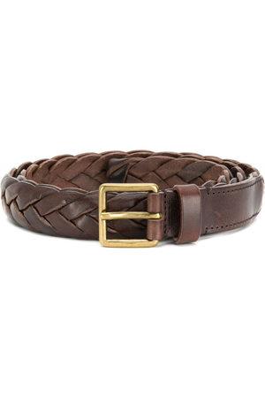 Officine creative Men Belts - Strip belt