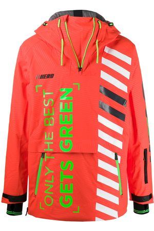 Rossignol Hero Exces ski windbreaker