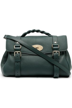 Mulberry Alexa satchel bag