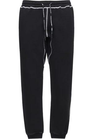 UNITED STANDARD Logo Cotton Blend Sweatpants