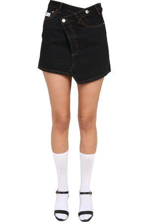 GCDS Twist skirt