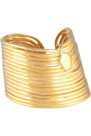 Gas Bijoux Wave ring