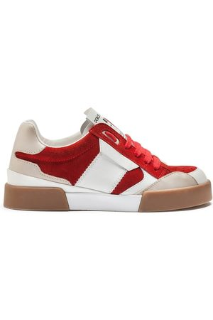 Dolce & Gabbana Miami low-top sneakers