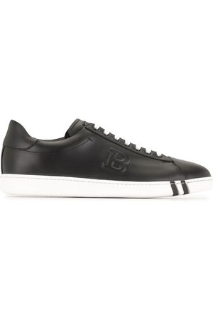 Bally Asher low-top leather sneakers