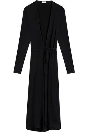 Leset Women's Lori Wrap Dress - - Size Large