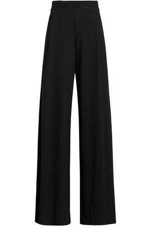 Leset Women's Dylan Baggy High-Rise Pants - - Size XL