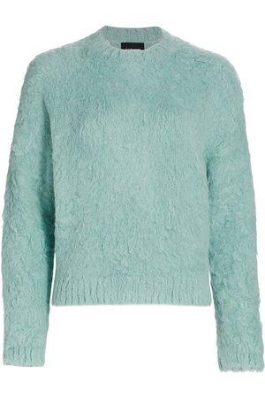 RACHEL COMEY Women's Pergola Alpaca & Wool-Blend Knit Pullover - - Size Large