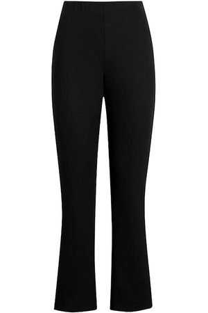 Leset Women's Rio Cropped Flare Pants - - Size XS