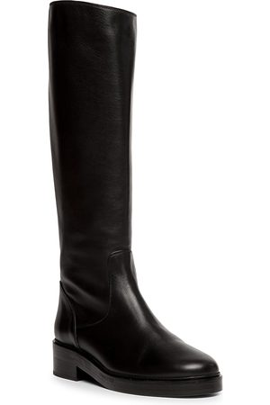 Staud Women's Claud Tall Leather Boots - - Size 36 (6)