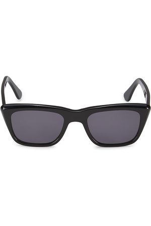 ILLESTEVA Women's Santa Fe 50MM Square Sunglasses