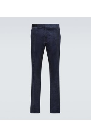 Ralph Lauren Regular-fit corduroy pants