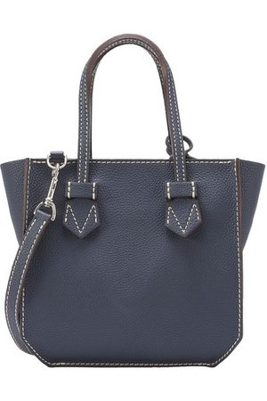 Moreau Paris Women Bags - Bregancon mini zip bull skin