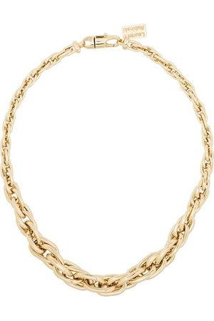 Lauren Rubinski 14kt chain necklace